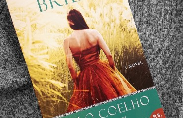 Book Review: 'Brida' by Paulo Coelho